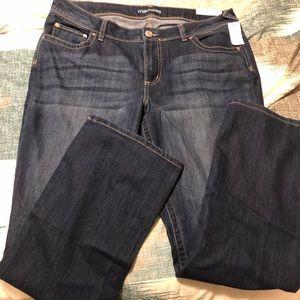 Maurices Jeans - NWT Maurice's Denim Flex Jeans